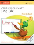 Cambridge Primary English Activity Book Stage 2 Activity Book