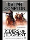 Ralph Compton Riders of Judgment