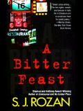 A Bitter Feast: A Bill Smith/Lydia Chin Novel