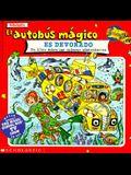 El Autobus Magico Es Devorado: Un Libro Sobre Las Cadenas Alimentarias