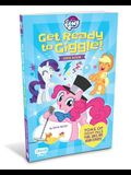 My Little Pony Get Ready to Giggle!: Get Ready to Giggle! Joke Book