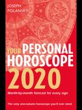 Your Personal Horoscope 2020