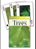 Trees of the Rocky Mountains Playing Cards