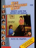 Kristy and the Secret of Susan (Baby-Sitters Club (Quality))