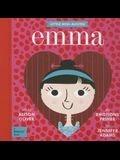 Emma: A Babylit(r) Emotions Primer
