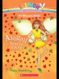 Abigail: The Breeze Fairy (Rainbow Magic: The Weather Fairies, No. 2)