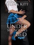 Under Mr. Nolan's Bed (Original)