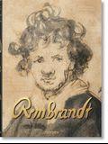 Rembrandt. Tous Les Dessins Et Toutes Les Eaux-Fortes