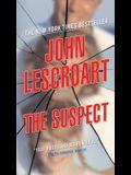 The Suspect: A Thriller