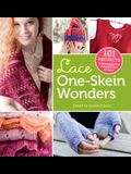 Lace One-Skein Wonders(r): 101 Projects Celebrating the Possibilities of Lace