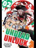 Undead Unluck, Vol. 2, 2
