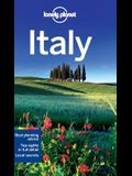 Lonely Planet Italy (Travel Guide) 12th Edition