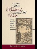 The Ballad and Its Pasts: Literary Histories and the Play of Memory