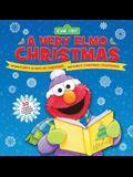 Sesame Street: A Very Elmo Christmas