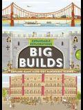 Expandable Explorations: Big Builds