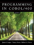 Structured COBOL Programming for the As400