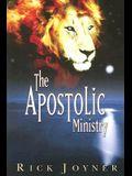 The Apostolic Ministry