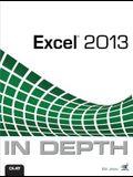 Jelen: Excel 2013 in Depth _p1