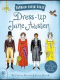 Dress-Up Jane Austen: Discover History Through Fashion
