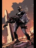 Fear Itself: Shattered Heroes