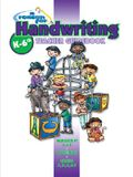 Reason for Handwriting Comprehensive Teacher Guidebook for K-6