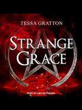 Strange Grace Lib/E