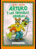 Arturo y los terribles gemelos