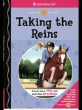 Taking the Reins (Innerstar University (Quality))