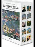 La Petite Collection de l'Art: Dix En Un. Impressionnisme