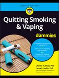 Quitting Smoking & Vaping for Dummies