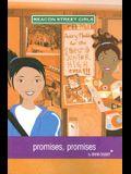 Promises, Promises (Beacon Street Girls #5) (Beacon Street Girls (Paperback Unnumbered))
