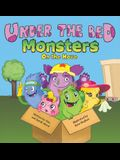 Under the Bed Monsters: On the Move