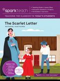 Sparkteach: The Scarlet Letter, Volume 11