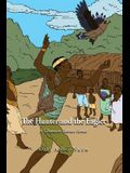 The Hunter and the Eaglet: A Ghanaian folktale retold