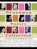 Caedmon Poetry Collection: A Century of Poets Reading Their Work CD