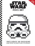 Star Wars Pixel Book: (Cancelled)