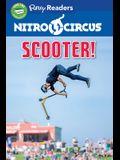 Nitro Circus: Scooter!