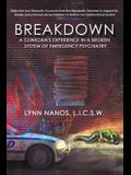 Breakdown: A Clinician's Experience in a Broken System of Emergency Psychiatry
