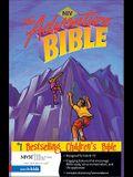 Adventure Bible, Revised, NIV