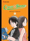 Cross Game, Volume 1