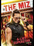 Wwe: The Miz A-List Superstar
