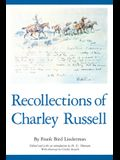Recollections of Charley Russell, Volume 41