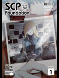 Scp Foundation: Iris Through the Looking Glass (Light Novel) Vol. 1