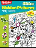 Party Puzzles