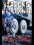 Year One: The Last War: Military science fiction set in a world of artificial superintelligences