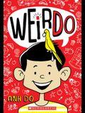 Weirdo (Weirdo #1), 1