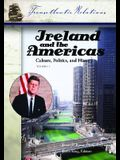 Ireland and the Americas [3 Volumes]: Culture, Politics, and History