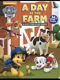Nickelodeon Paw Patrol: A Day at the Farm