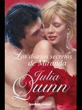 Los Diarios Secretos de Miranda = The Secret Diaries of Miranda