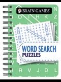 Brain Games Mini - Word Search Puzzles